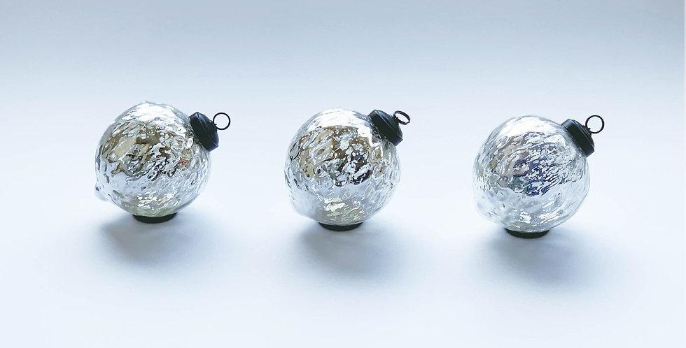Shiny  / Silver