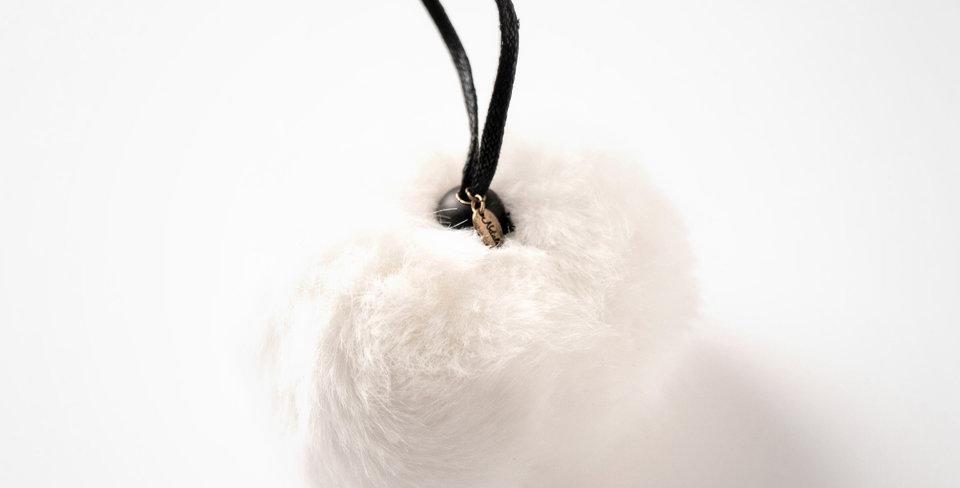 Fluffy  / marshmallow