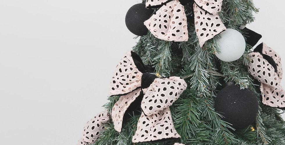 Jessica Tree set /Eyeletlace