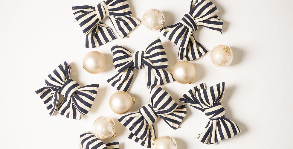 OS120 Jessica Ornament set / Stripe