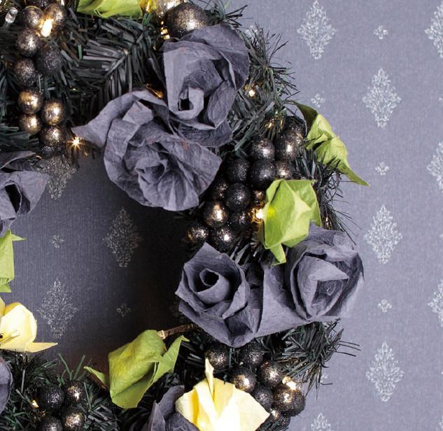 2010 Wa wreath