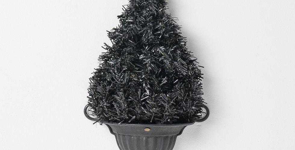 WD Nude Tree / Black