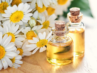 Traditional Chamomile and Sesame Oil Product Improves Mild-to-Moderate Carpal Tunnel Syndrome in Sho