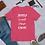 Thumbnail: Sorry I can't I have CHOIR Short-Sleeve Unisex T-Shirt