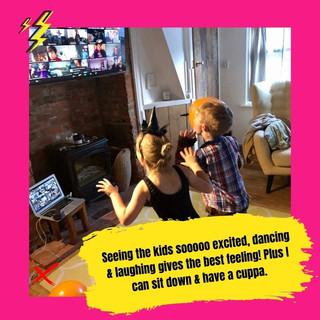 Vchoir Kids Review