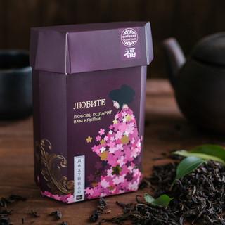 Фотосъемка чая для интернет магазина