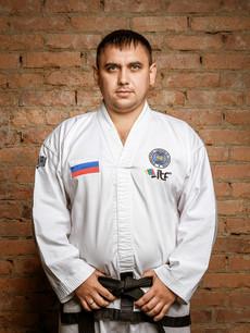 Лутков Максим Владимирович