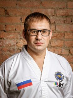 Друй Максим Григорьевич