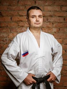 Рахимов Владимир Маратович