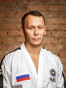 Шим Евгений Валерьевич