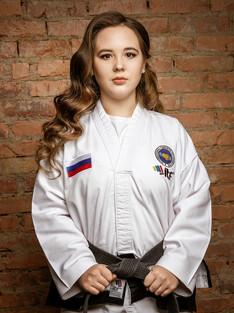 Костромина Алена Юрьевна