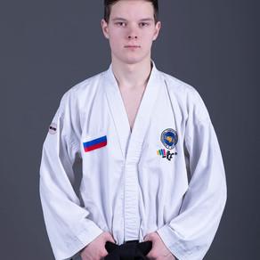 Поздравляем Полуэктова Алексея!!!