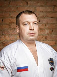 Маклаков Александр Юрьевич