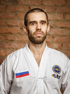 Зубков Сергей Олегович