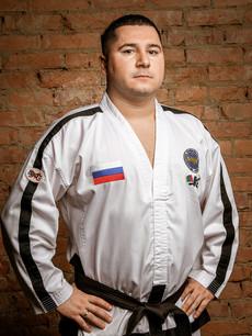 Исламов Антон Ринатович