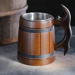 Фотосъемка деревянной посуды