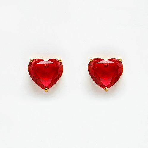 Brinco Z Coração