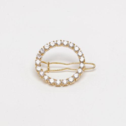 Presilha Cristal Ring M