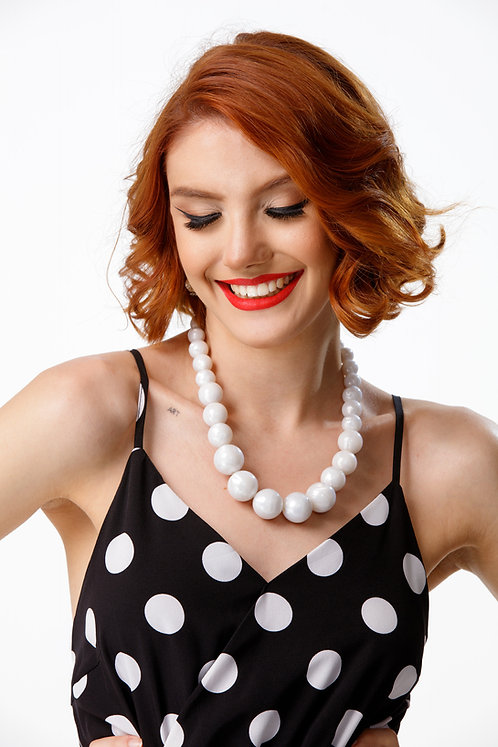 Colar Sweet Pearl