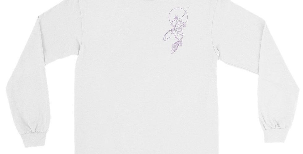 Mermaid Long Sleeve Shirt