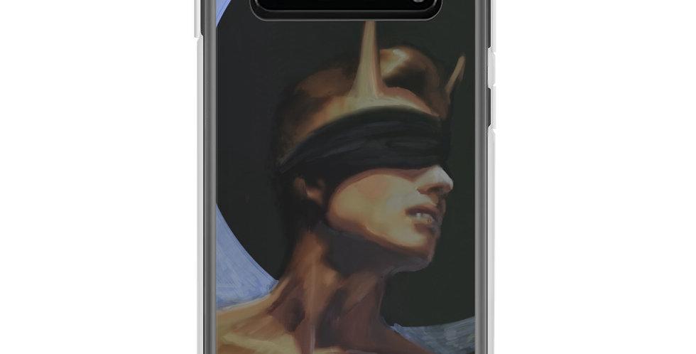 Demon boy Samsung Case