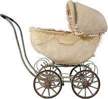 עגלה לתינוק ולילד