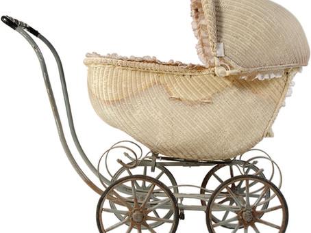 Je veux un bébé et je n'y arrive pas!