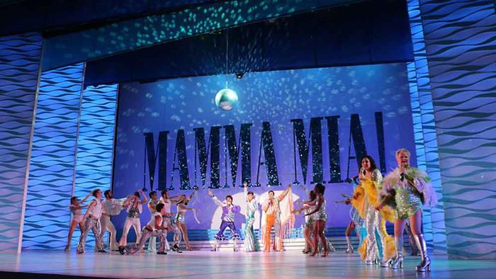 Riverside Theatre, Mamma Mia