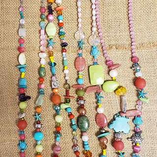 beachy jewelry