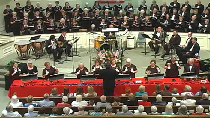 Treasure Coast Chorale