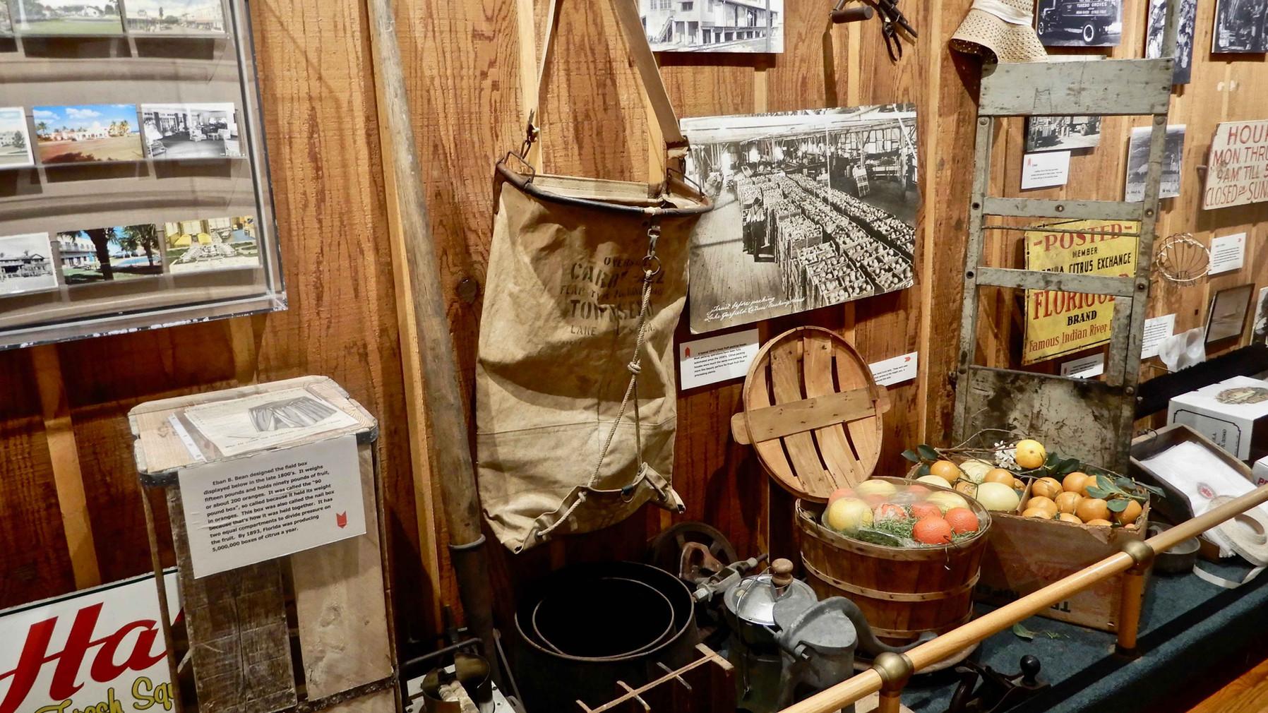 Indian River Citrus Museum