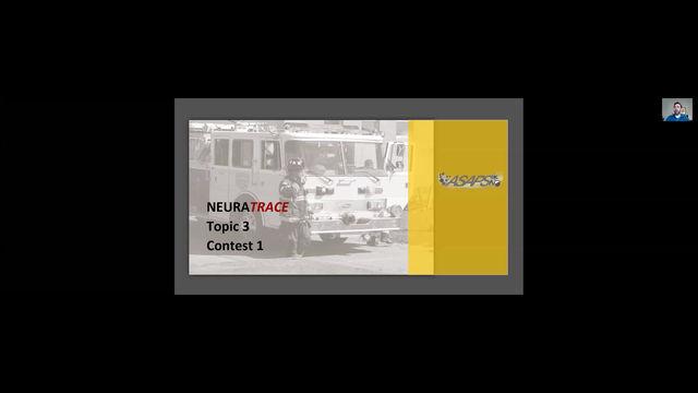 Contest 1 Winner: NEURATRACE