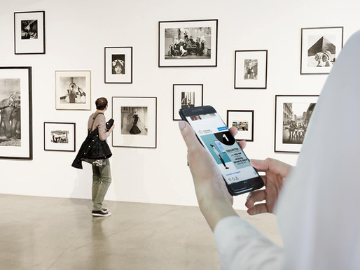 FAL Launches Art Recognition™: Art Appreciation with a Snap of Your Mobile Phone Camera!