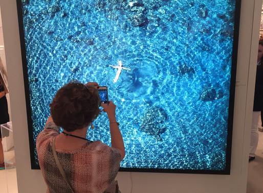 Sorrento, The Parco dei Principi, Gio Ponti and Floating Dreams: Art inspiring Art