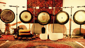 Sound Baths - Their rise in popularity