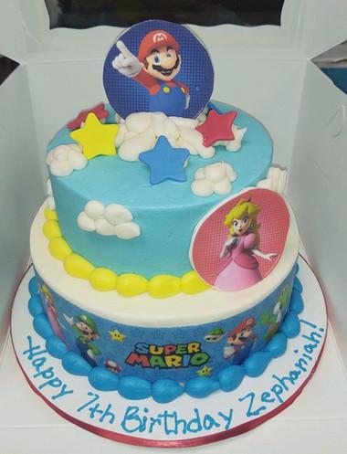 Mario Premium