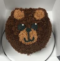 Baby Bear Smash