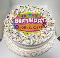 Birthday Sprinkle
