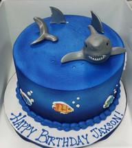 Shark Premium