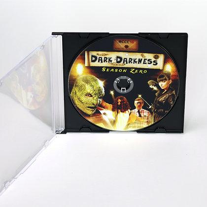 Dark Darkness Web Series- Season Zero DVD