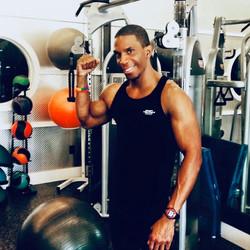 Fitness Trainer In Dallas