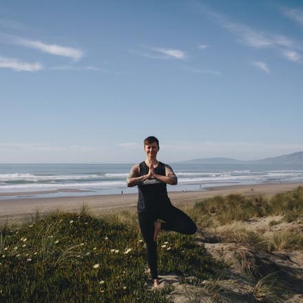 Urgency and stillness