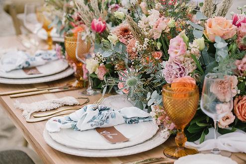 full planning wedding services