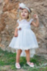 Βάπτιση κορίτσι
