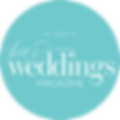Featured in Love4Weddings Magazine.png