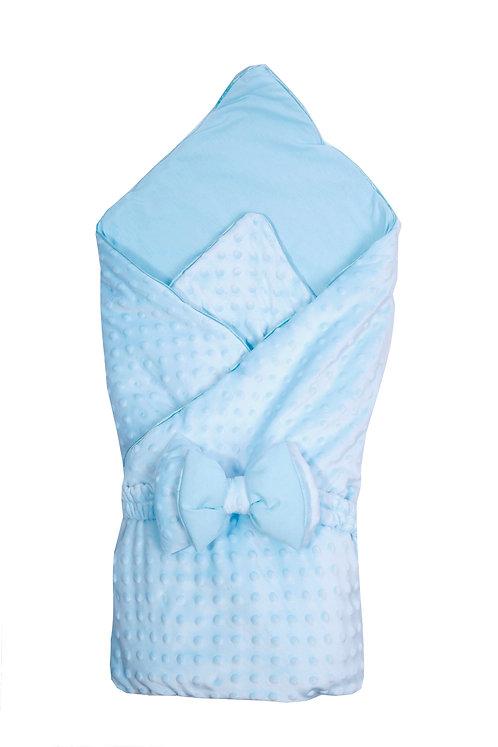"""Одеяло на выписку """"Нежность"""""""