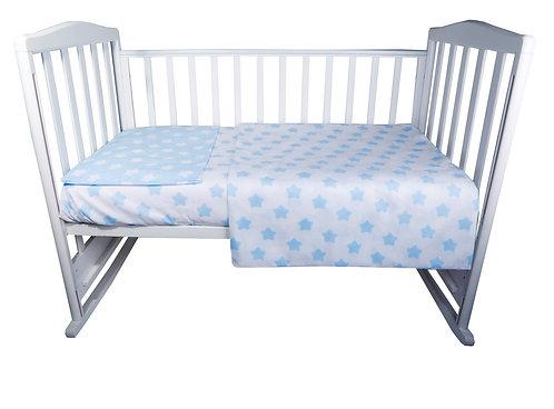 """Комплект постельного белья """"Малышок"""""""