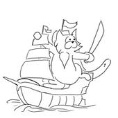 pirae cat