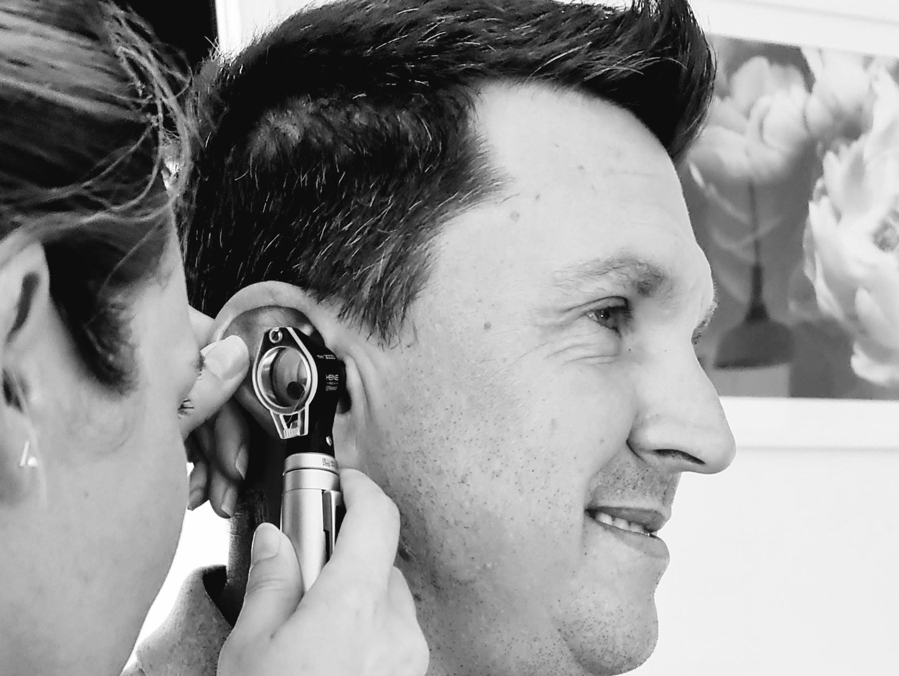 Ear Health Consultation