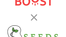 Introducing Boost x S.E.E.D.S.